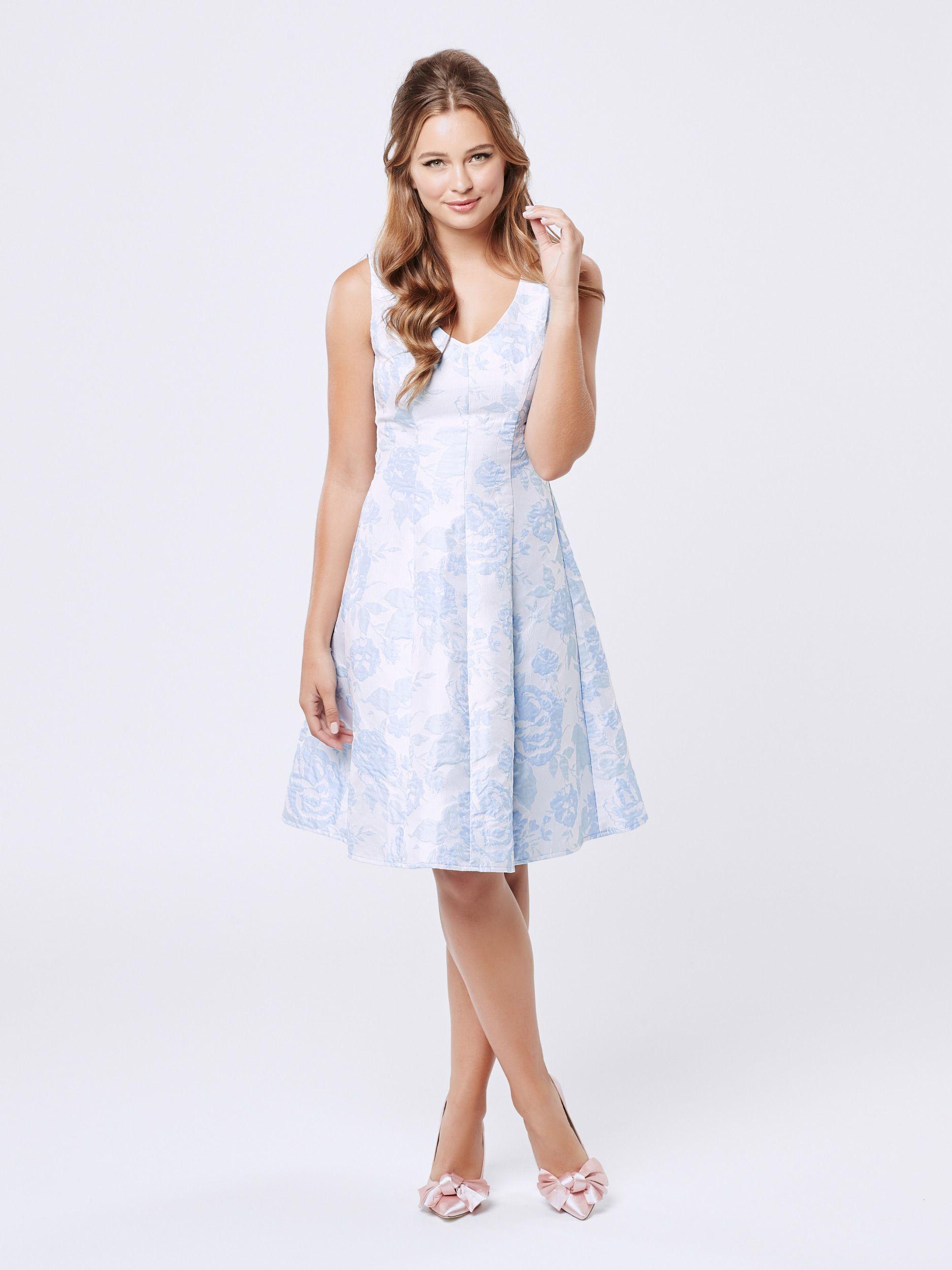 Belladonna Dress | Dresses | Review Australia | January Collection ...