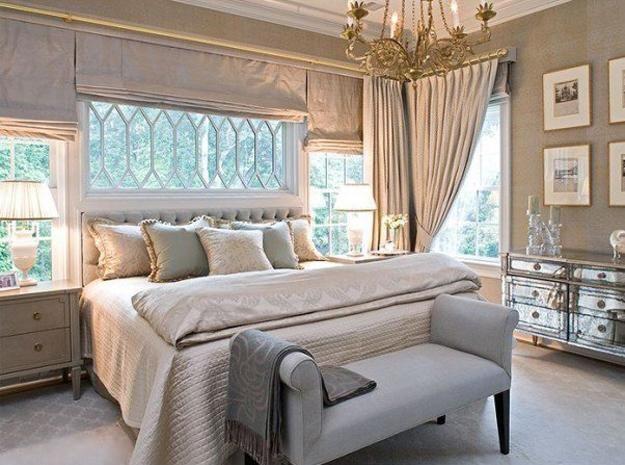10 tendances de conception de chambre à coucher moderne et des idées
