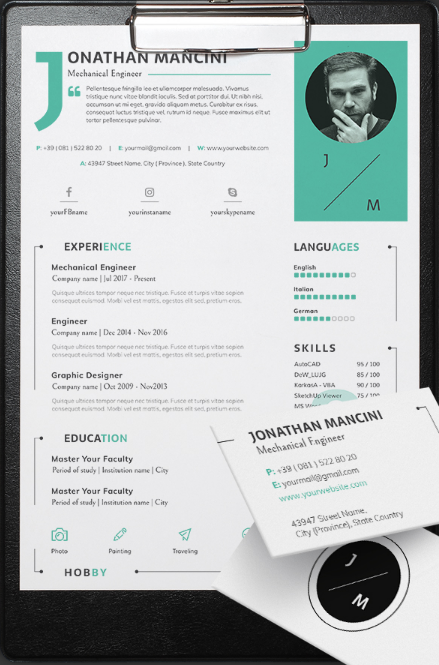 How To Make Best of a Resume in Microsoft Word   Microsoft ...