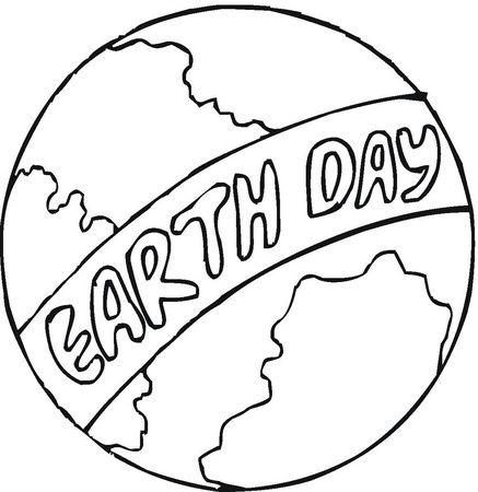 dibujos-de-la-tierra-1 | Ecosistemas | Pinterest | Un día, Día de La ...