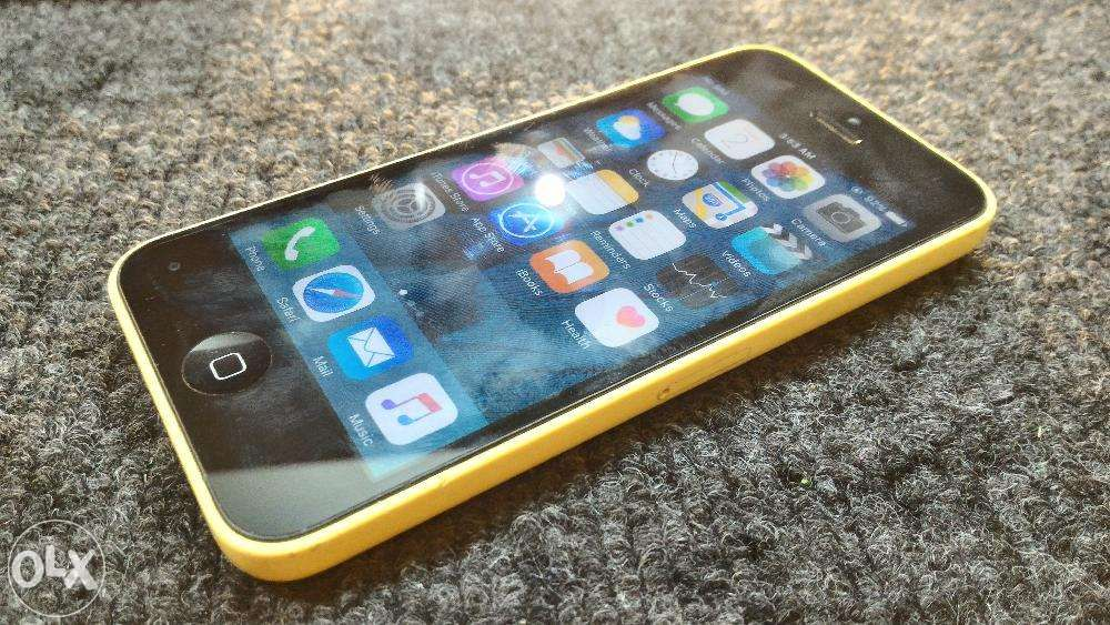 How to get iphone 5c unlocked