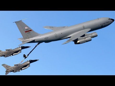 Opinion you Air force refueling aircraft