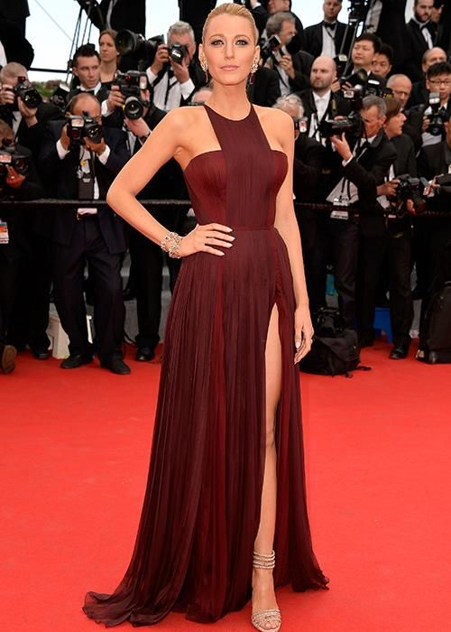 9536c0a9d10 Blake Lively: Best red carpet looks of all time - Elle Canada | It's ...
