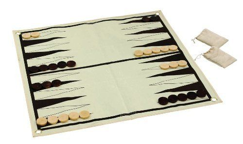 Giant Backgammon outdoor set by Jaques of London, http://www.amazon.co.uk/dp/B001L1DRRU/ref=cm_sw_r_pi_dp_371wsb1BV932A