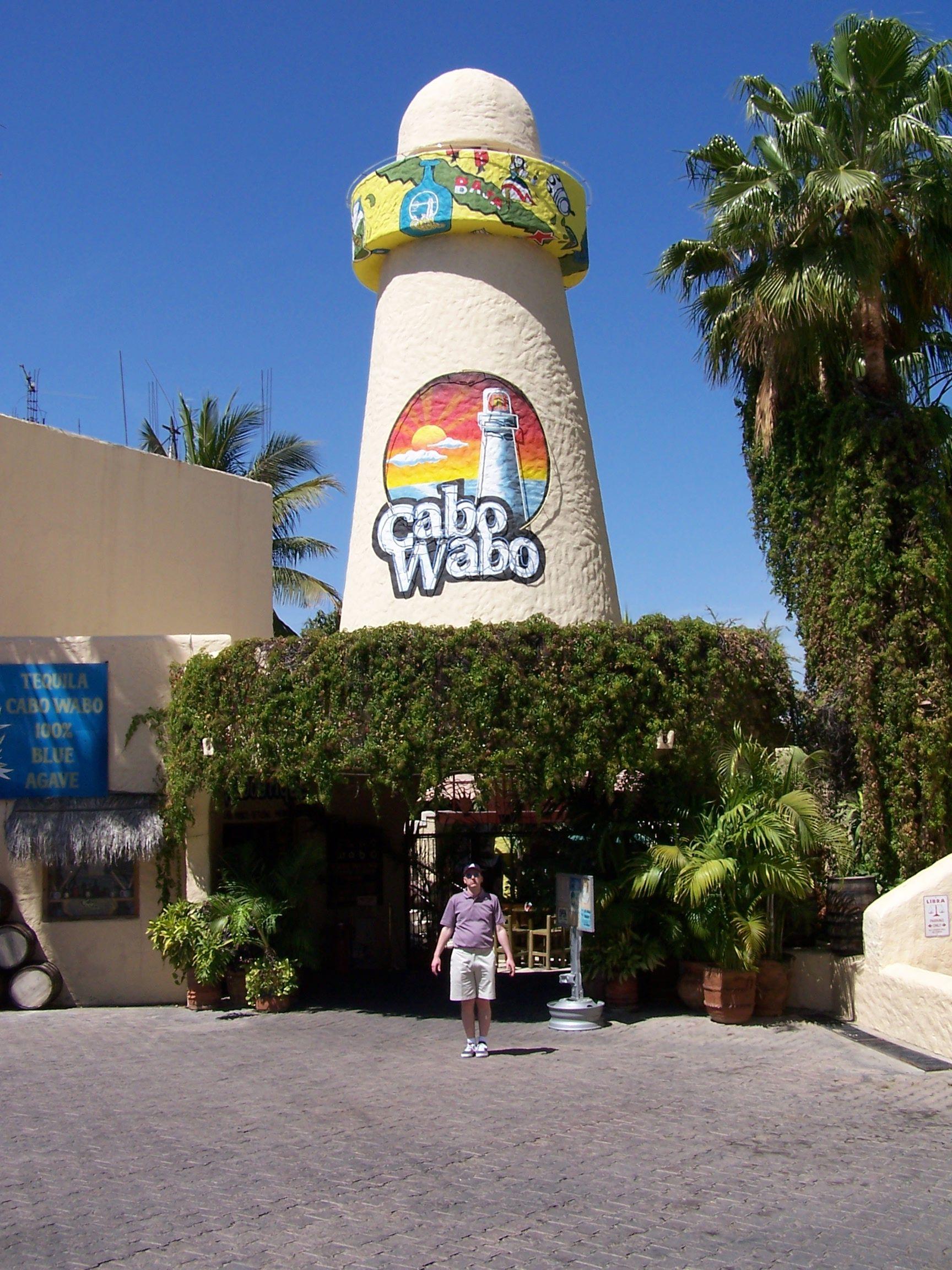 Sammy Hagar S Original Cabo Wabo Cantina Cabo San Lucas Mexico Cabo Mexico Cabo Vacation Cabo San Lucas