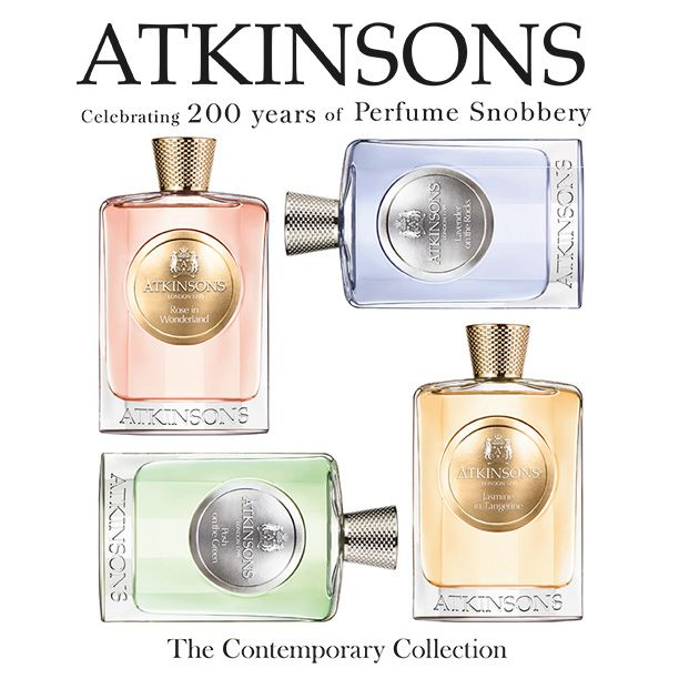 Atkinsons Contemporary Collection