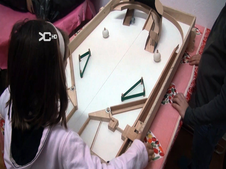 Pinball Casero Pinball Projects