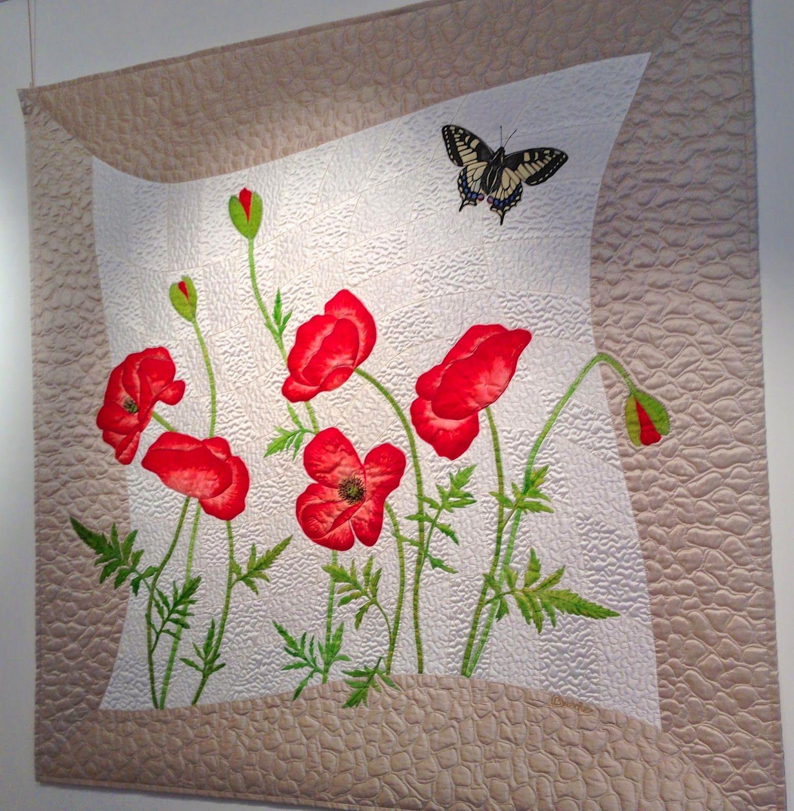 byannelize : European Patchwork Meeting Alsace 2014   Quilt Stuff ...