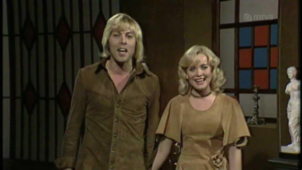 Armi & Danny - Kaiken sulle antaisin (1977)