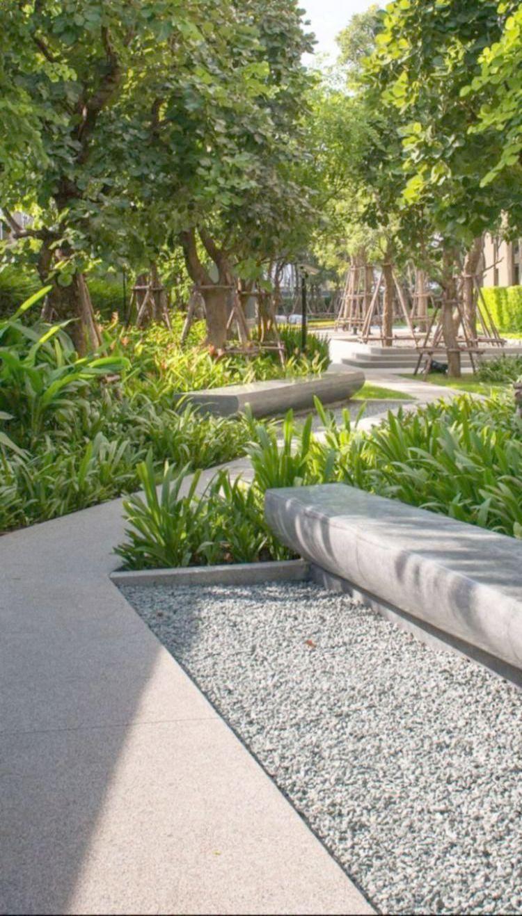 Desert Landscape Design Software Free Although Landscape Design Classes Charlotte Nc Landscape Design In Revit Rou Modern Landscape Design Backyard En 2019
