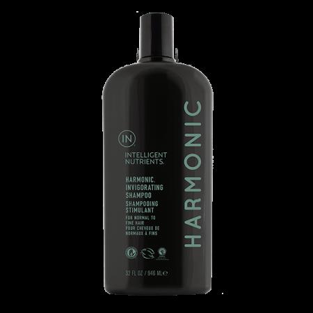 Harmonic Invigorating Shampoo In 2020 Organic Hair Care Shampoo Intelligent Nutrients