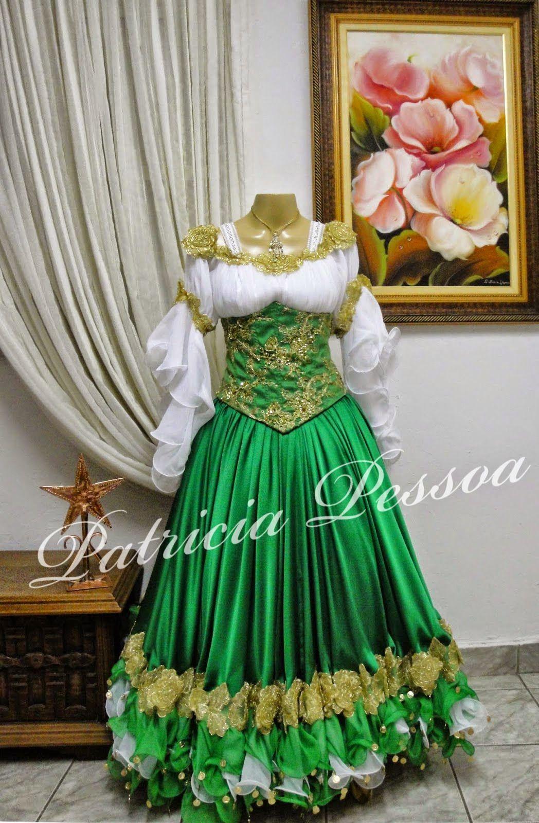 b6e1c47941 Atelier Patricia Pessoa  cigana