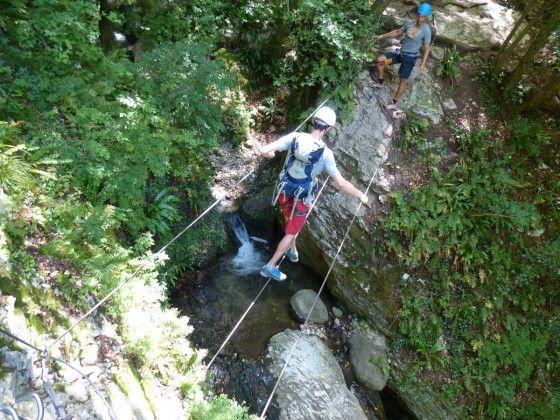 Klettersteig Urlaub : Klettersteig urlaub in kühtai tirol