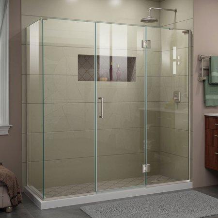 Home Improvement Shower Doors Frameless Shower Doors Shower