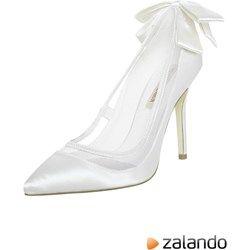 Zalando Scarpe Da Sposa.Menbur Lua Decollete Bianco Zalando Grigio Bianco Scarpe Da