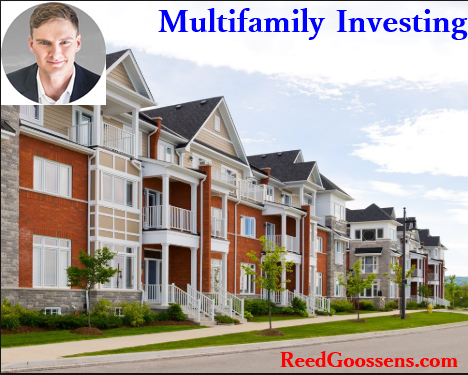 Yes, Multifamily Investing continues to be eager to purchase