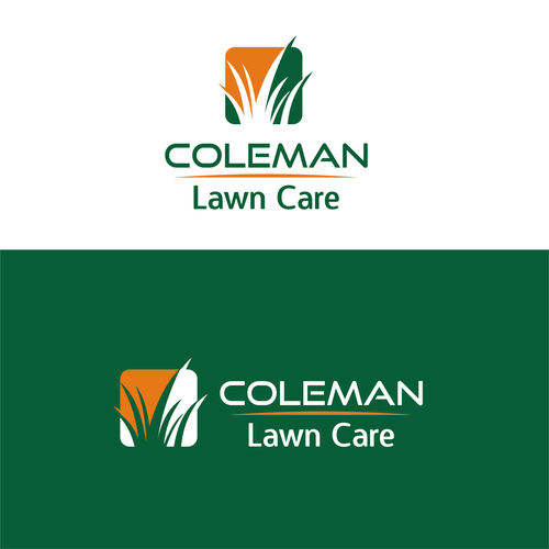 Coleman Lawn Care Create A Logo For New Lawn Care Business Lawn Care Maintenance Lawn Care Business Business Logo Design Logo Design Contest