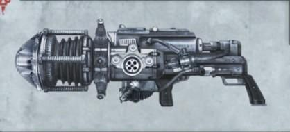 Tesla Weapon From Wolfenstein More Of A New Order Fan Actually