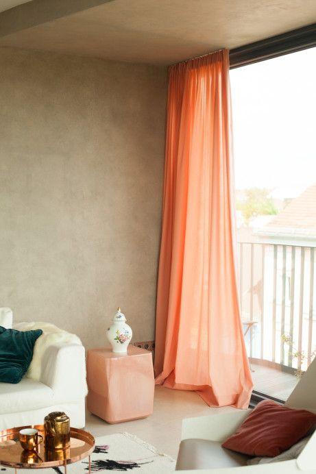 Katharina Kemmler | Interiors, Long curtains and Living rooms