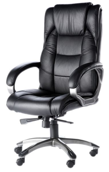 Exceptional Get Leather Executive Office Chair To Add Elegance To The Office