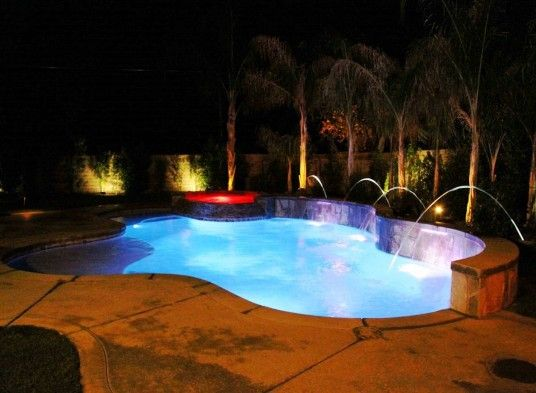 Amazing Swimming Pool Ideas Real House Design Amazing Swimming Pools Low Voltage Outdoor Lighting Outdoor Party Lighting