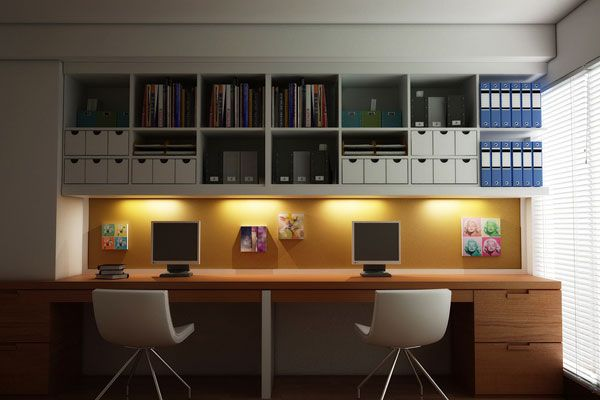 beautiful work station ideas - Google Search | Natalie\'s Vision ...