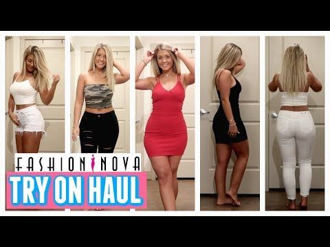 0d80fd31491 AFFORDABLE FASHION NOVA HAUL + daily inspiration