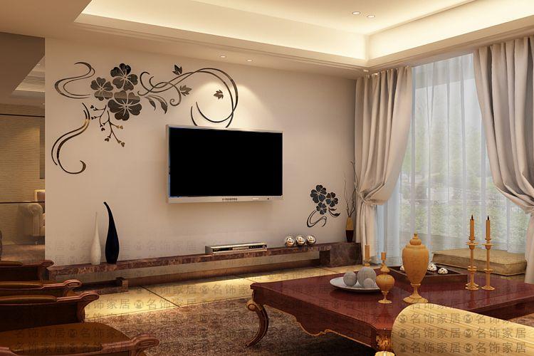 نتيجة بحث الصور عن ورق جدران ثلاثي الابعاد ايكيا Home Decor Gallery Wall Decor
