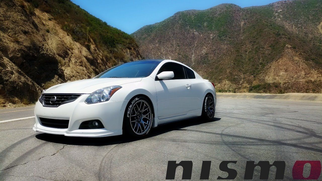 Image result for altima stance coupe Altima, Coupe