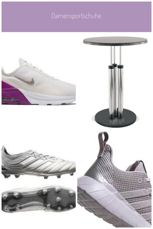 Nike Wmns Nike Air Max Motion 2, Größe 38 ½ In Silber