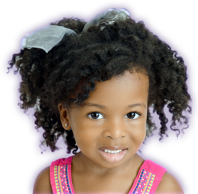 We Got Kidz Curlz African American Child Hair Care Guide Kids Hairstyles Hair Care Baby Afro