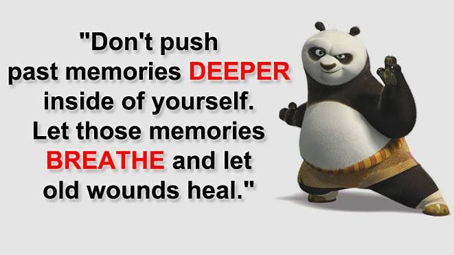 Panda Quotes Classy Kung Fu Panda Quotes  Quote  Pinterest  Kung Fu Panda Quotes