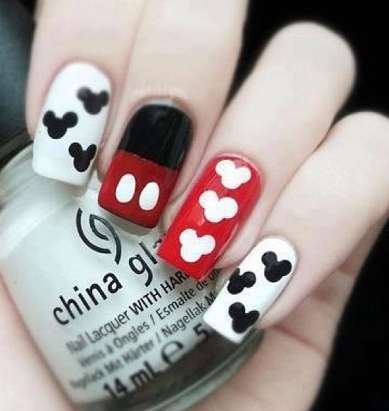 Disney nails Mickey Mouse for disneys laugh!!!!!!!!!!!!!!!