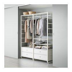 Ikea Elvarli 2 Sections Home Décor Pinterest Storage