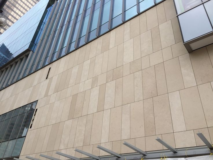 Limestone Cladding Google Search Natural Stone Facade