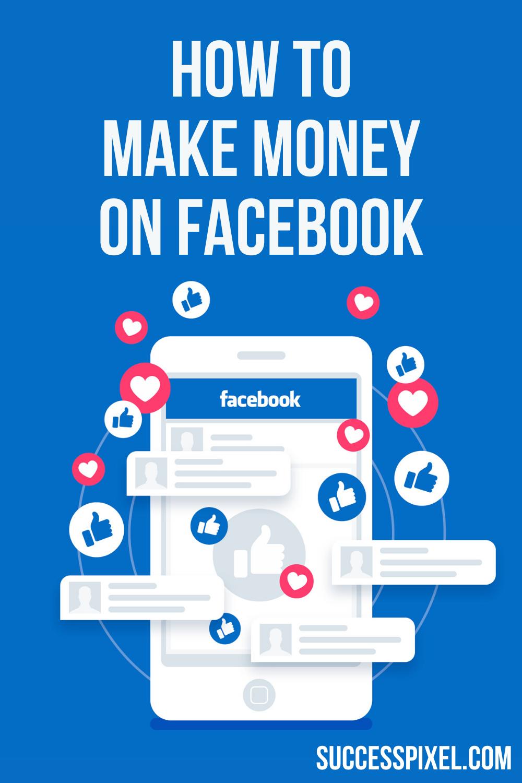How To Earn Money Through Facebook Games