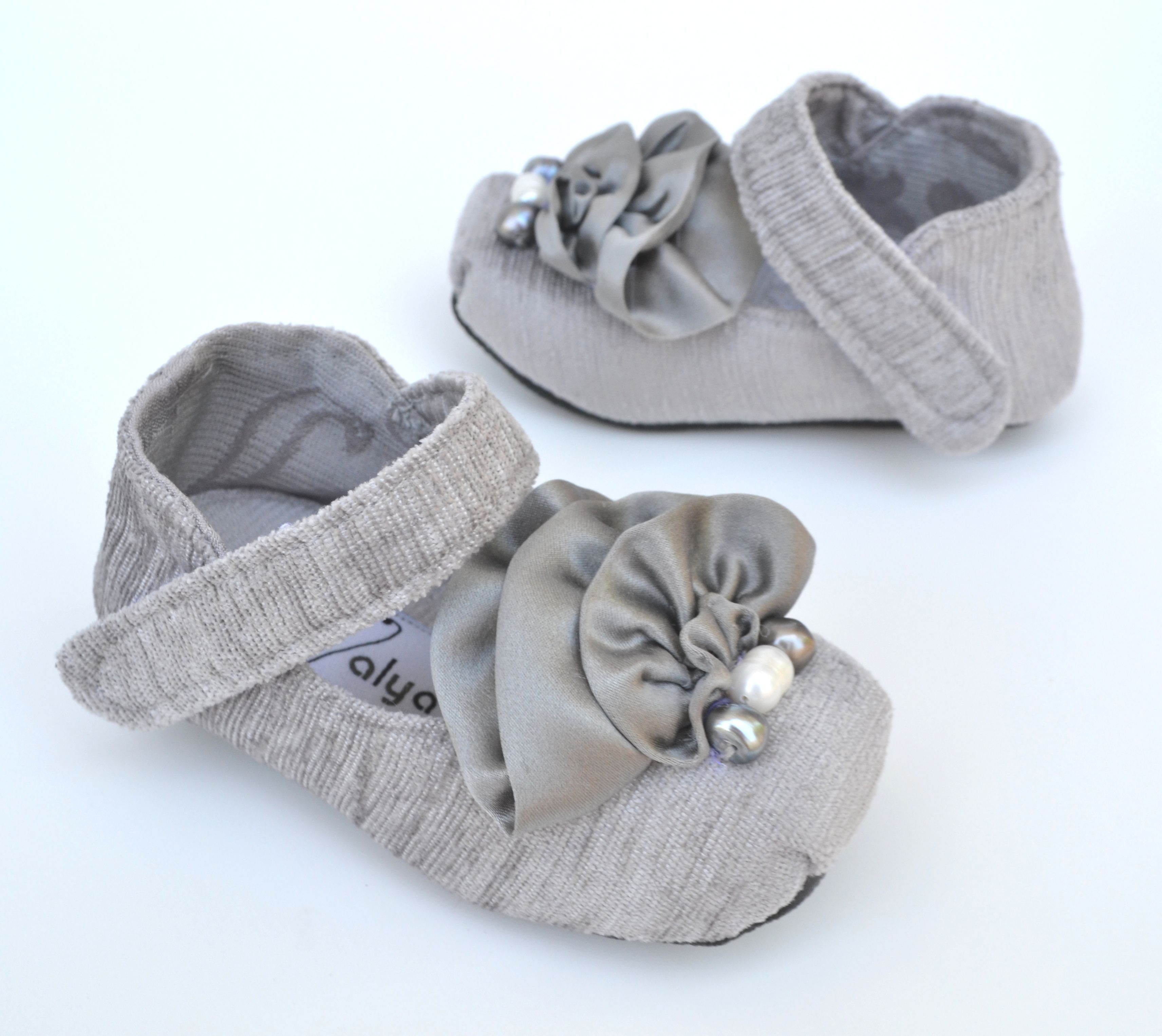 Grace Baby Shoes LaValya Handmade Baby Shoes just precious