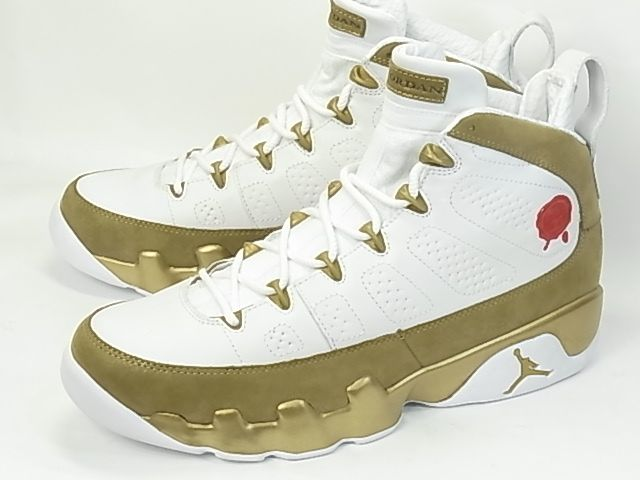 quality design e0d9b c7d8a Air Jordan 9 Retro Premio
