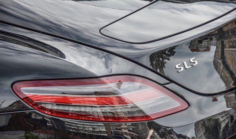 Mercedes-Benz SLS AMG Roadster #mercedes #mercedesamg #mercedescla #mercedesgla #monaco #mansorycars
