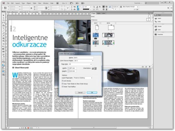 indesign layout Designs to Die for Pinterest Adobe, Adobe - sample indesign calendar