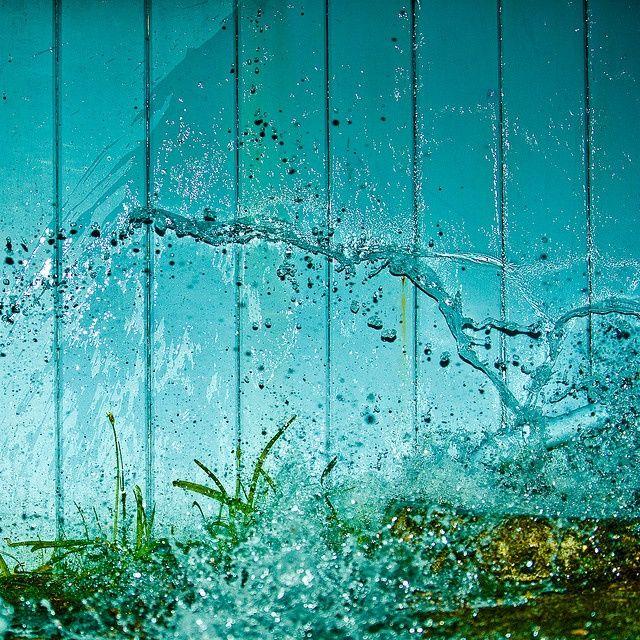 ** Aqua & turquoise Stock wallpaper, Nature wallpaper