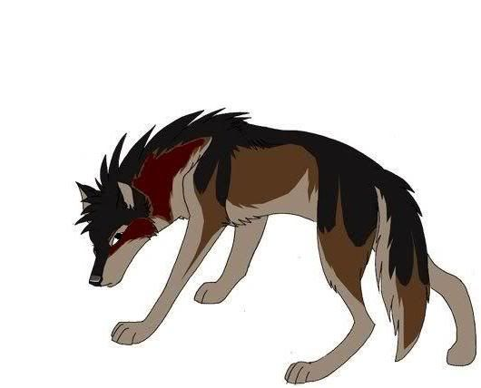 Photo of The Howling Dead [Anime Zombie Wolf Survival] [PG 13+] [Semi-Literate] [Open]