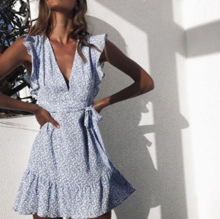 ✔ Fashion Inspo Summer Dress #fitness #uae #bollywood