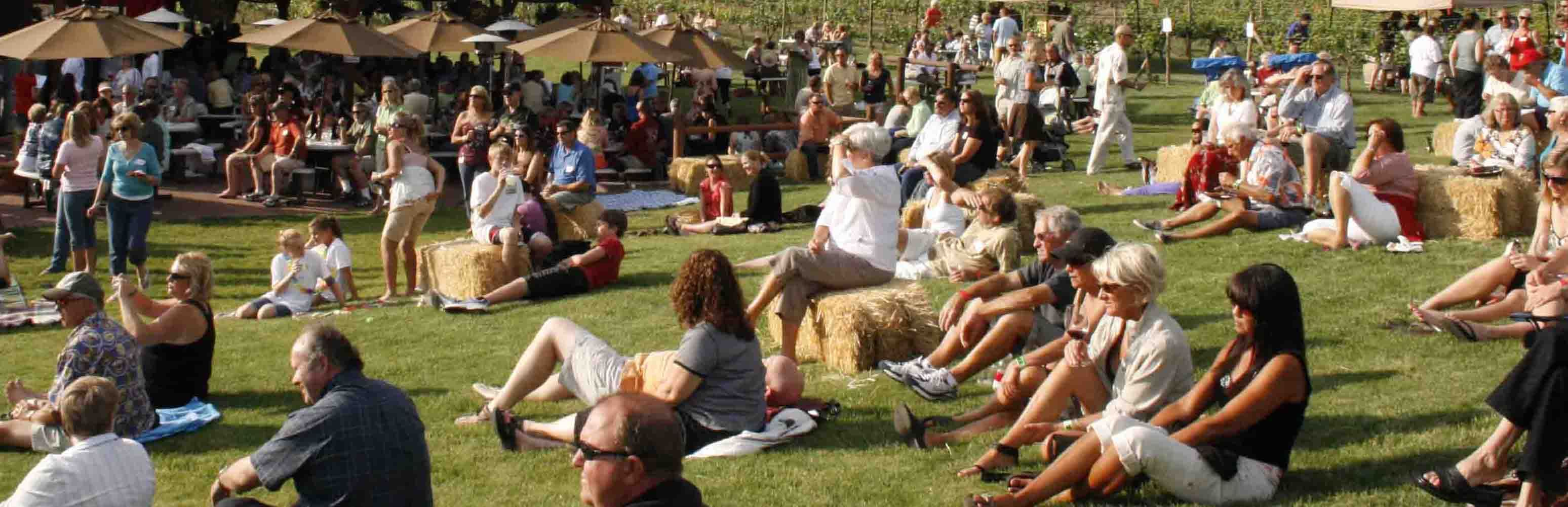 Events Special events, Event, Chelan