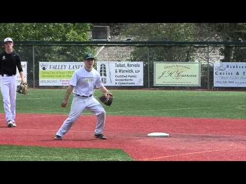 Baseball Recruiting Videos High School Baseball Players College Recruiting Baseball Drills