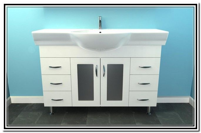 shallow bathroom vanity cabinets - Shallow Bathroom Vanity