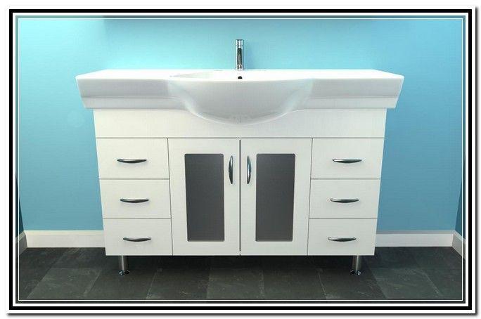 Shallow Bathroom Vanity Cabinets Small Bathroom Sinks Bathroom