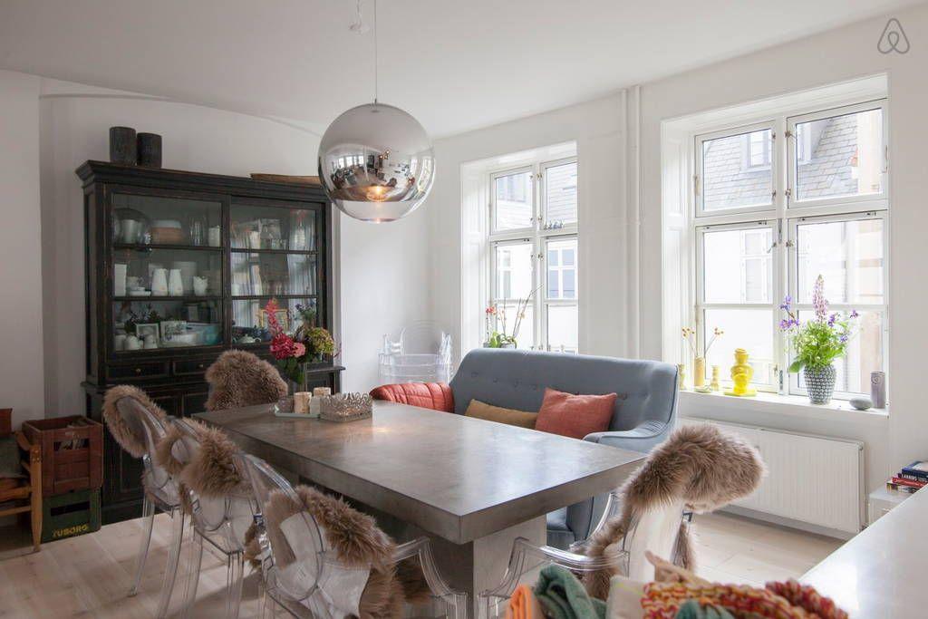 Schau dir dieses gro artige inserat bei airbnb an amazing for Unterkunft kopenhagen