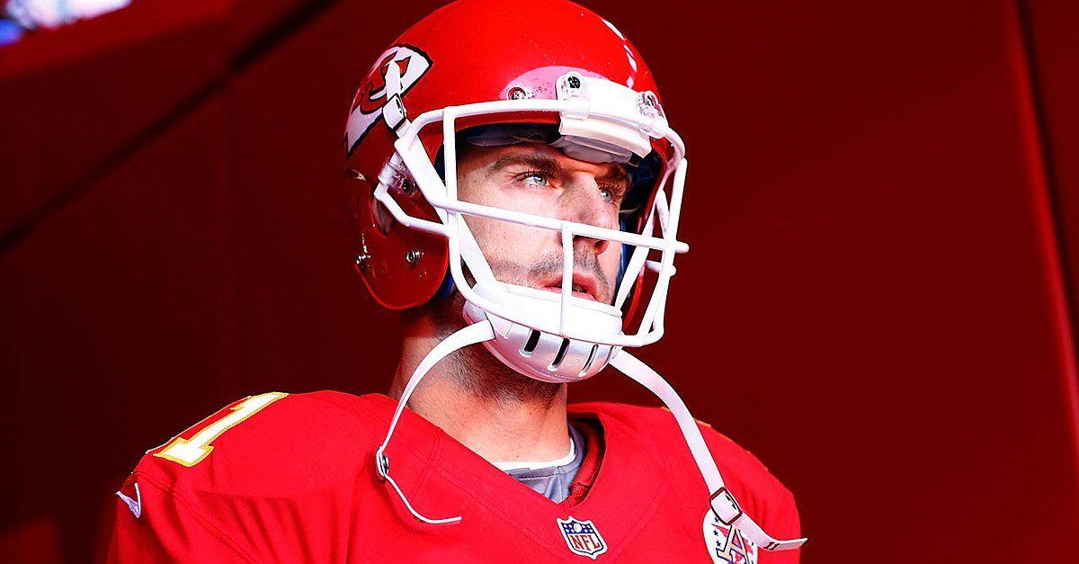 Chiefs Chiefs winning streak masks sputtering offense