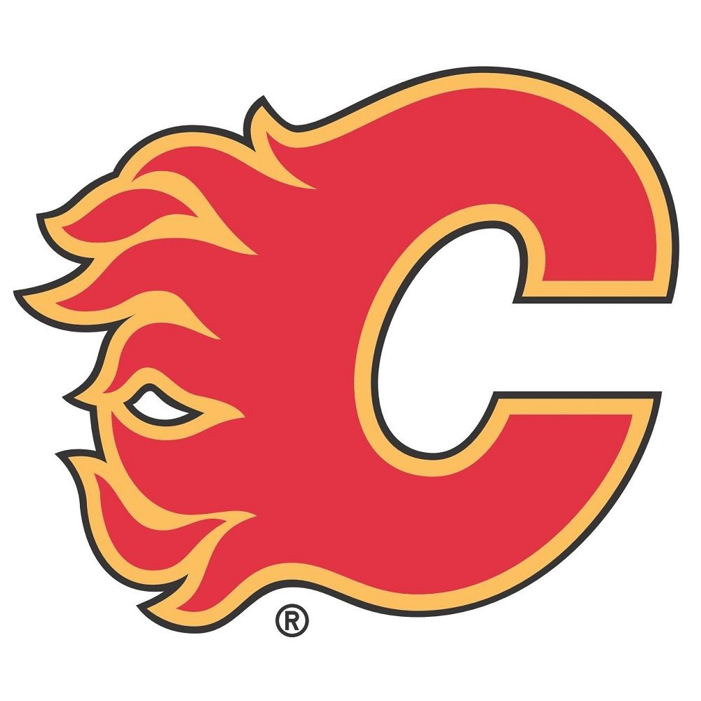 Calgary Flames Logo Nhl